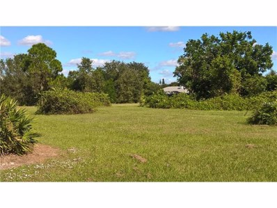 26344 Villa Maria Drive, Punta Gorda, FL 33983 - MLS#: C7245529