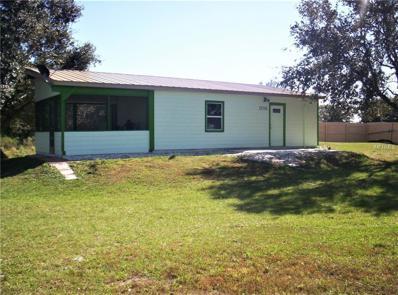 11516 SW Lindsay Terrace, Arcadia, FL 34269 - MLS#: C7245543
