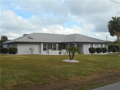 1298 Waterside Street, Port Charlotte, FL 33952 - MLS#: C7245578