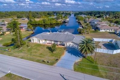 4296 Gillot Boulevard, Port Charlotte, FL 33981 - MLS#: C7245614
