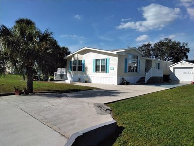 210 Via De Luna, Englewood, FL 34224 - MLS#: C7245625
