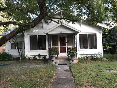 129 S Mills Avenue, Arcadia, FL 34266 - MLS#: C7245659