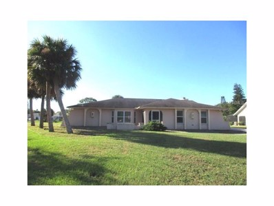 2423 Bendway Drive, Port Charlotte, FL 33948 - MLS#: C7245663