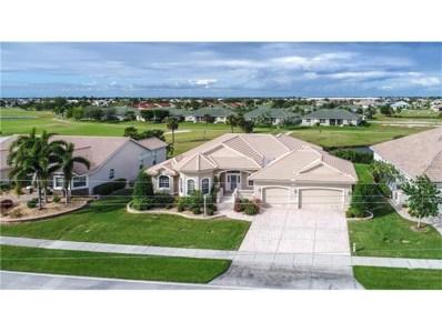 1530 Suzi Street, Punta Gorda, FL 33950 - MLS#: C7245723
