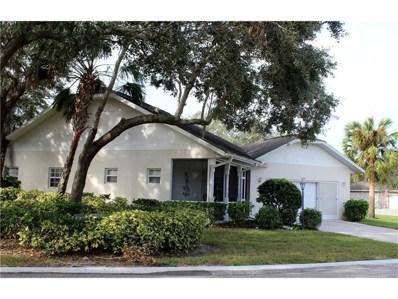 1257 White Oak Trail, Port Charlotte, FL 33948 - MLS#: C7245729