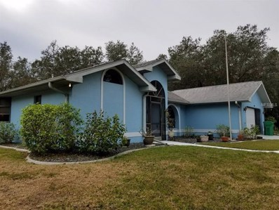 14281 Cain Avenue, Port Charlotte, FL 33953 - MLS#: C7245777