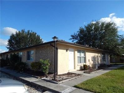 21150 Gertrude Avenue UNIT 1, Port Charlotte, FL 33952 - MLS#: C7245797