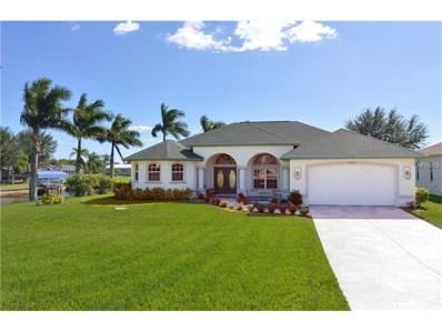 17257 Edgewater Drive, Port Charlotte, FL 33948 - MLS#: C7245865