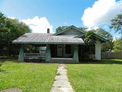 138 S Hernando Avenue, Arcadia, FL 34266 - MLS#: C7245899