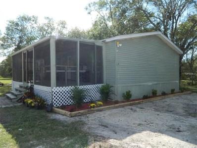 4731 NW Lyons Street, Arcadia, FL 34266 - MLS#: C7245901