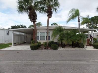 2100 Kings Highway UNIT 819, Port Charlotte, FL 33980 - MLS#: C7245908