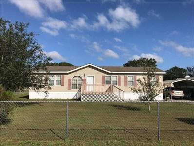 1712 SE Cherry Drive, Arcadia, FL 34266 - MLS#: C7245954