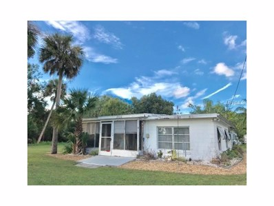 2112 Mark Avenue, Punta Gorda, FL 33950 - MLS#: C7245968