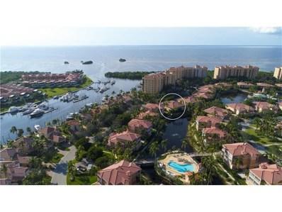 3304 Sunset Key Circle UNIT C, Punta Gorda, FL 33955 - MLS#: C7245987