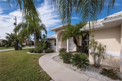 1089 Coronado Drive, Punta Gorda, FL 33950 - MLS#: C7246009