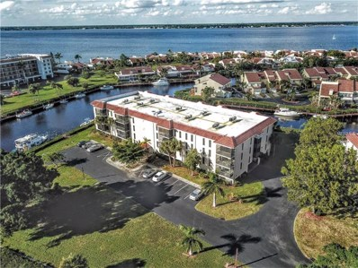 25188 Marion Avenue UNIT A205, Punta Gorda, FL 33950 - MLS#: C7246011
