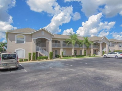 11644 SW Egret Circle UNIT 1901, Lake Suzy, FL 34269 - MLS#: C7246023