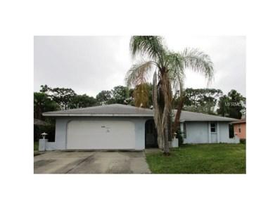 9198 Casa Grande Avenue, Englewood, FL 34224 - MLS#: C7246034