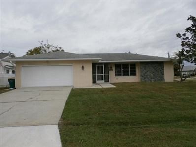 502 Lowell Avenue NW, Port Charlotte, FL 33952 - MLS#: C7246041