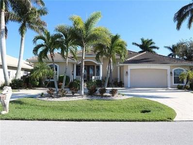 1317 Pine Siskin Drive, Punta Gorda, FL 33950 - #: C7246050