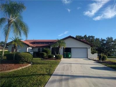19861 Midway Boulevard, Port Charlotte, FL 33948 - MLS#: C7246065