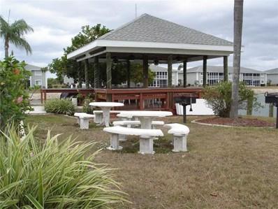 3310 Loveland Boulevard UNIT 1701, Port Charlotte, FL 33980 - MLS#: C7246070