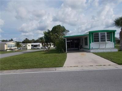 5519 Holiday Park Boulevard, North Port, FL 34287 - MLS#: C7246094