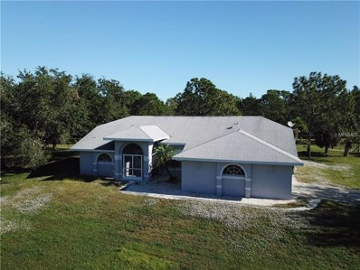 2851 Old Burnt Store Road N, Cape Coral, FL 33993 - MLS#: C7246112