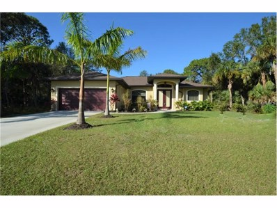 245 Tazewell Drive, Port Charlotte, FL 33954 - MLS#: C7246115
