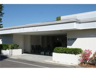 21287 Gertrude Avenue UNIT 106, Port Charlotte, FL 33952 - MLS#: C7246143