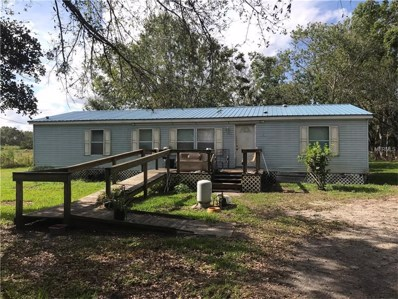 6385 NE County Road 660, Arcadia, FL 34266 - MLS#: C7246161