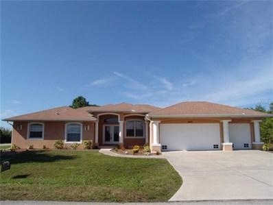 9461 Miami Circle, Port Charlotte, FL 33981 - MLS#: C7246168