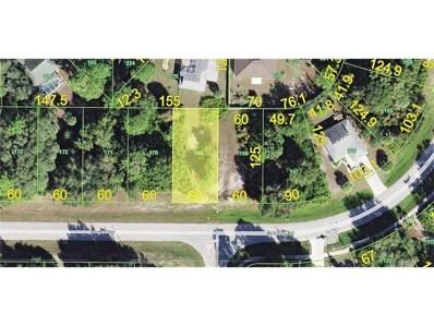 224 Cougar Way, Rotonda West, FL 33947 - MLS#: C7246253