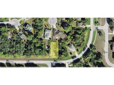226 Cougar Way, Rotonda West, FL 33947 - MLS#: C7246256