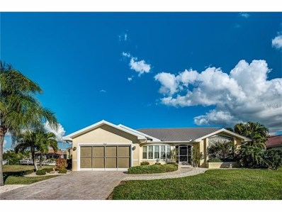 1245 Partridge Drive, Punta Gorda, FL 33950 - MLS#: C7246270