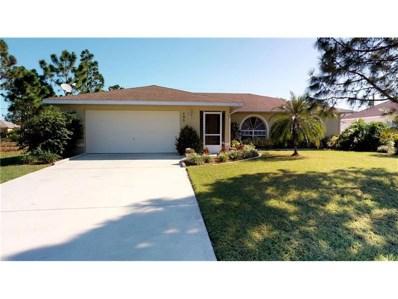 190 Orlando Boulevard, Port Charlotte, FL 33954 - MLS#: C7246276