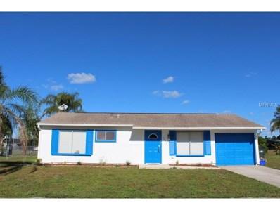 6632 Dennison Avenue, North Port, FL 34287 - MLS#: C7246281