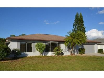 19310 Edgewater Drive, Port Charlotte, FL 33948 - MLS#: C7246304