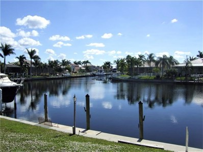 2321 Via Veneto Drive, Punta Gorda, FL 33950 - MLS#: C7246312