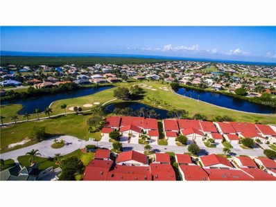 1640 Atares Drive UNIT 5 (H30), Punta Gorda, FL 33950 - MLS#: C7246329