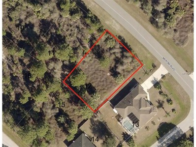 Meroni Boulevard, North Port, FL 34291 - MLS#: C7246335