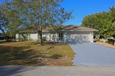 2351 Brown Street, Port Charlotte, FL 33948 - MLS#: C7246366