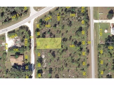 12290 Poindexter Avenue, Punta Gorda, FL 33955 - MLS#: C7246369