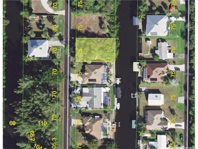 3826 Magnolia Way, Punta Gorda, FL 33950 - MLS#: C7246401
