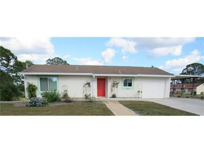 5866 Talbrook Road, North Port, FL 34287 - MLS#: C7246457