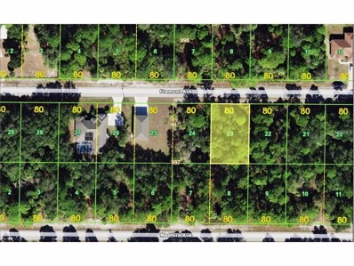 18391 Fremont Avenue, Port Charlotte, FL 33954 - MLS#: C7246466