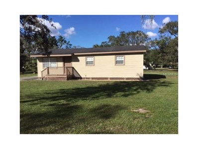712 Hodges Street, Arcadia, FL 34266 - MLS#: C7246522