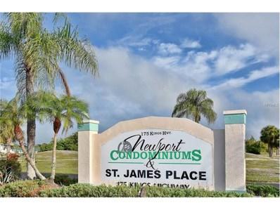 175 Kings Highway UNIT A1, Punta Gorda, FL 33983 - MLS#: C7246605