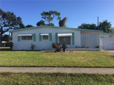 2142 Starlite Lane, Port Charlotte, FL 33952 - MLS#: C7246612