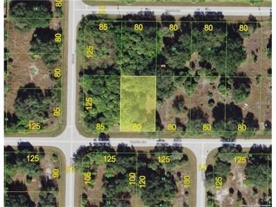 19162 Woodbine Avenue, Port Charlotte, FL 33954 - MLS#: C7246630
